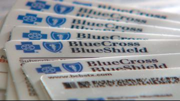 Blue Cross Blue Shield of Texas removes 14 DFW hospital emergency rooms with out-of-network docs from network