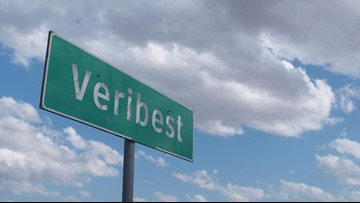 Veribest, Texas: Bread, mayonnaise and the bizarre inspiration for this town's name