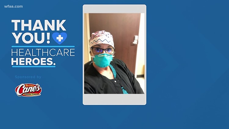 Healthcare Heroes: Shellye Hunt