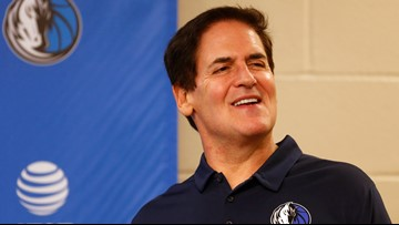 Mark Cuban: 'If circumstances were right,' I'd run for president