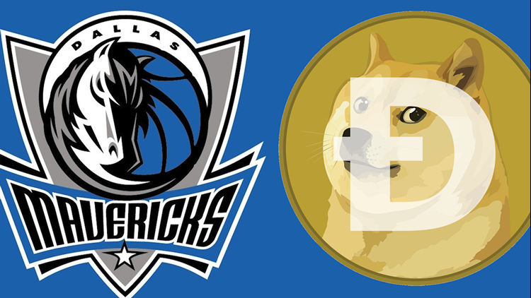 Dallas Mavericks become first NBA team to accept Dogecoin for tickets and merchandise