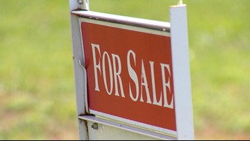 Rise in home values slowing in some of North Texas' most expensive neighborhoods