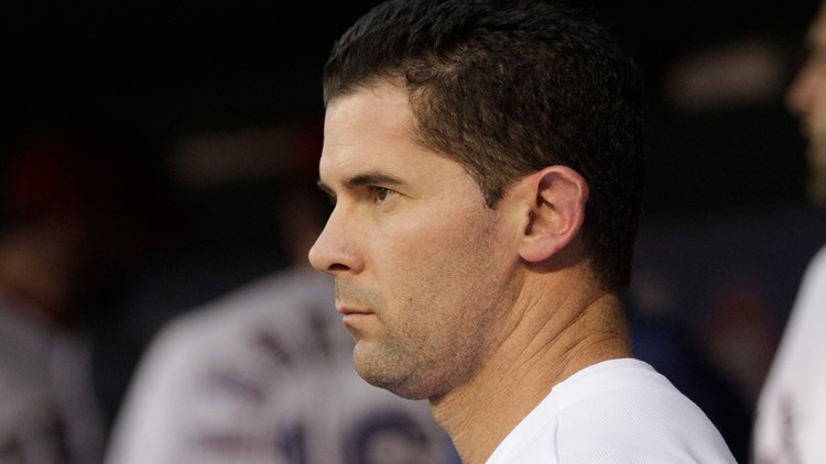 Michael Young to become fifth Texas Ranger to have number retired