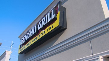 How Genghis Grill is adjusting its operations and strategy amid the COVID-19 pandemic