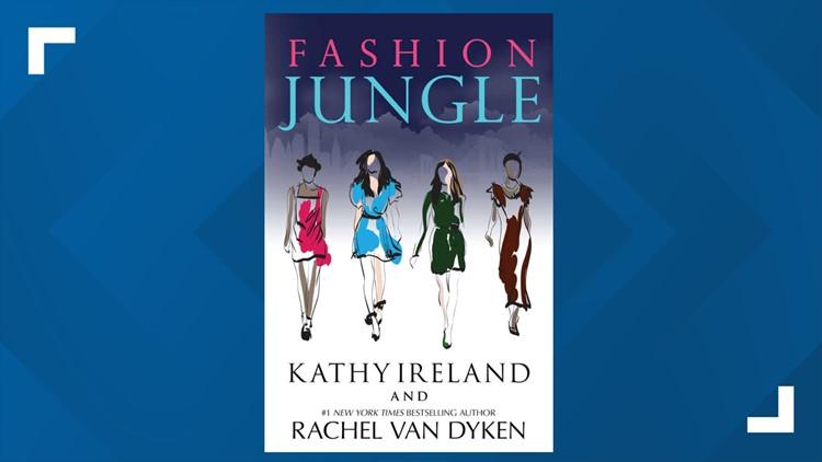 Fashion Jungle cover