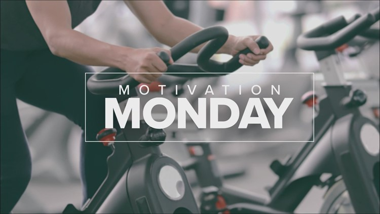 Motivation Monday: Morning habits can set your mindset for the rest of the day