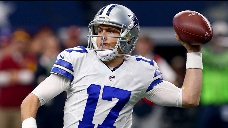 Report: Kellen Moore up for promotion to Cowboys OC, Kitna to become QBs coach