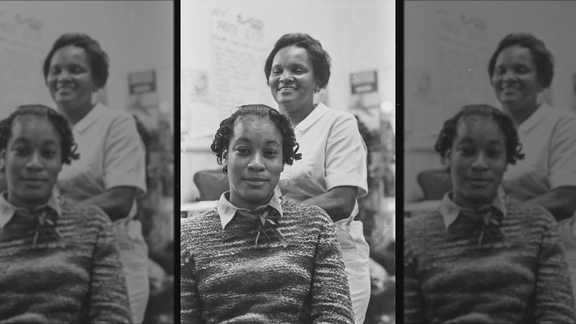 Rooted: Community,  fellowship and history at Flewellen's Beauty Salon