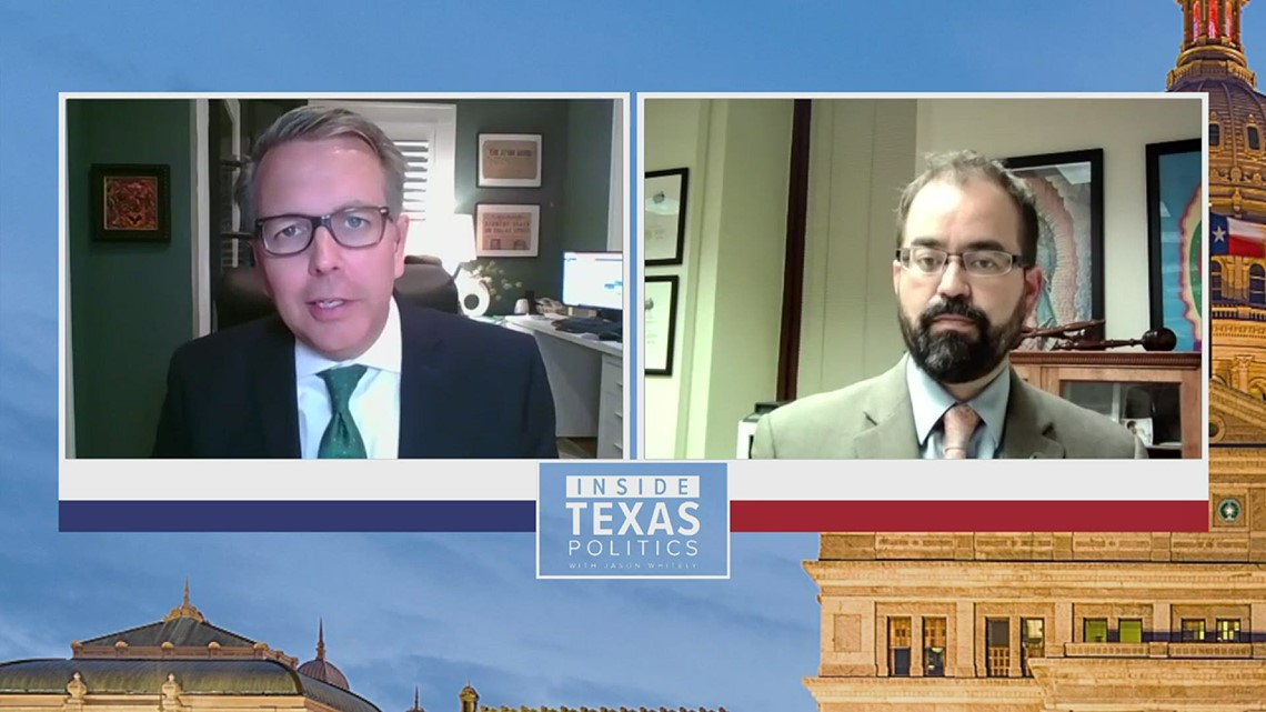 One major priority for Texas Democrats will not pass the state legislature this session
