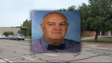 Recording captures moment Denton High assistant principal says N-word