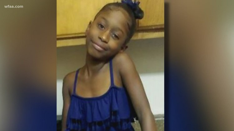 Grandmother of 9-year-old Brandoniya Bennett grieves after deadly gang-related shooting