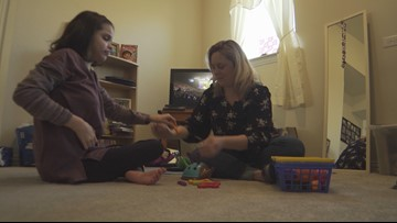 Special needs families: 10 years too long to wait for state help