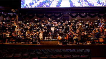 Dallas Symphony Orchestra using wizardry to bring in new audiences