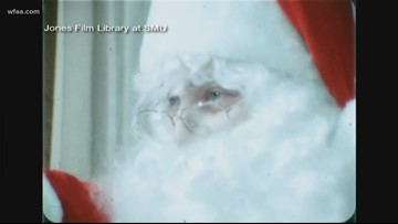 Daybreak Rewind: Santas train to 'sleigh' the holidays