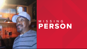 Garland police searching for critically missing 64-year-old with dementia