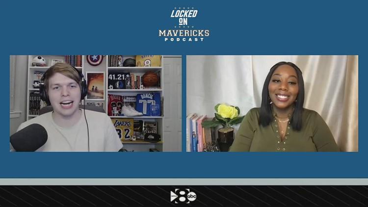 Should the Mavs trade for Kevin Love or Victor Oladipo? | Locked On Mavericks