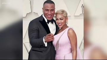 TGIT Texas: DeVon Franklin on 'The Truth About Men'