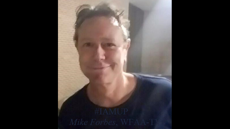 'Judge' Reinhold spoke exclusively to WFAA as he left jail early Friday