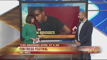 Fortress Festival Preview