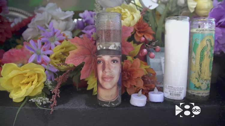 Rebuilding trust after tragedy: How Vanessa Guillen's death changed Fort Hood and the Army