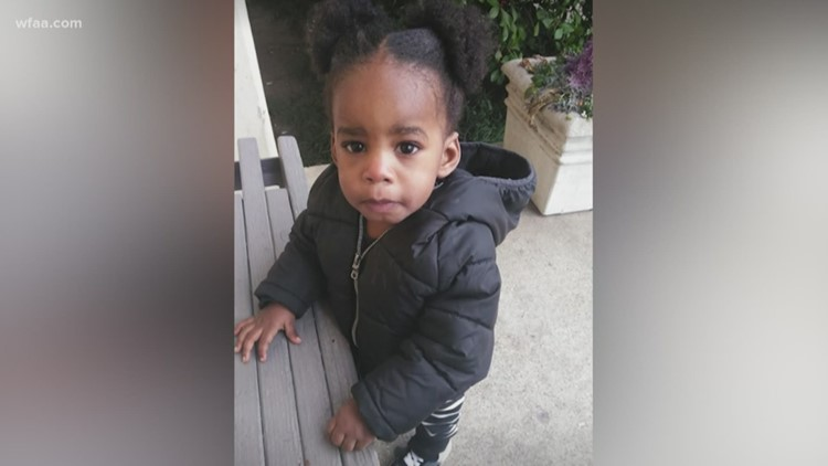 18 Month Old Boy At Center Of Amber Alert Is Dead Family And Police Sources Say Wfaa Com