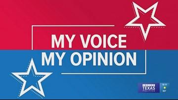 Inside Texas Politics:  Cydney Walker from Coffee and Politics 101 on Guyger murder conviction