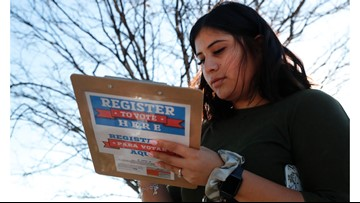 Want to vote in Texas' 2020 primaries? Then you need to register soon