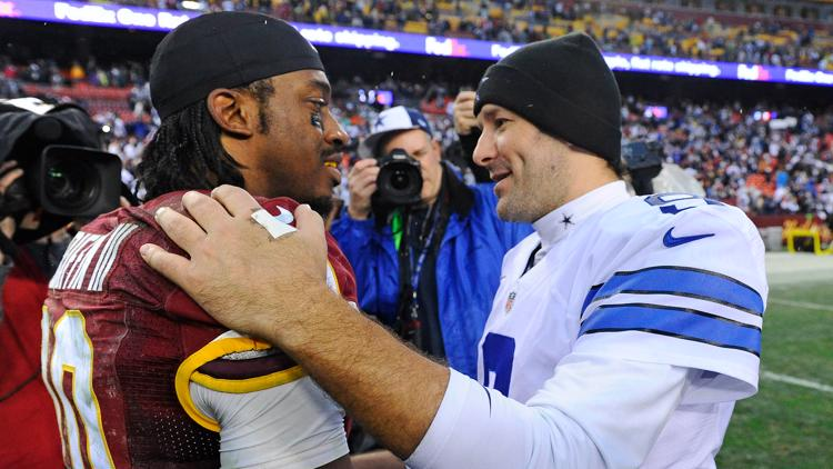 With Prescott sidelined, Cowboys could have need for veteran backup QB