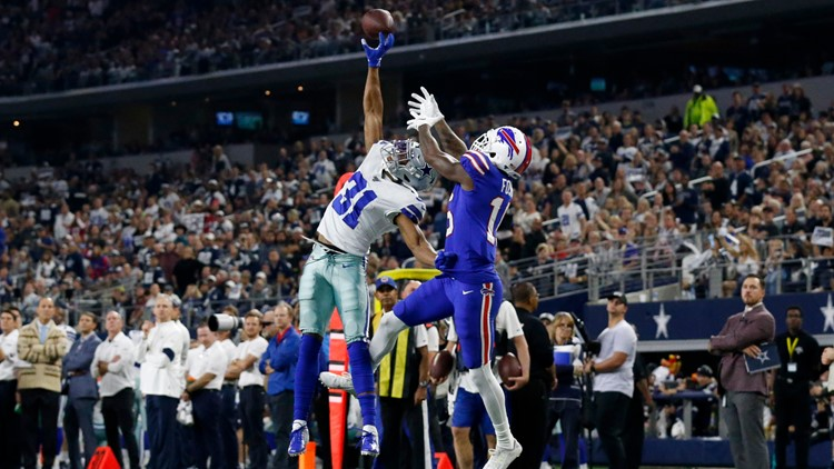 Cowboys could be making a mistake if they let Byron Jones go