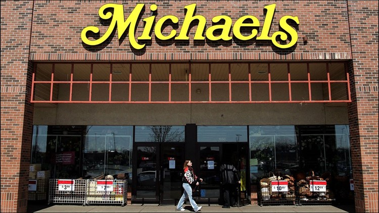 Michaels to close 94 Aaron Brothers stores, create store-within-a ...