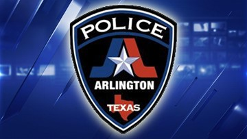 Arlington police looking to find sexual assault suspect