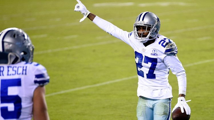 Oxnard notes: 5 takeaways from Tuesday's action at Cowboys camp