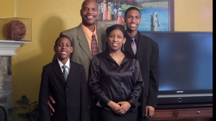 Support for the Hill family GoFundMe