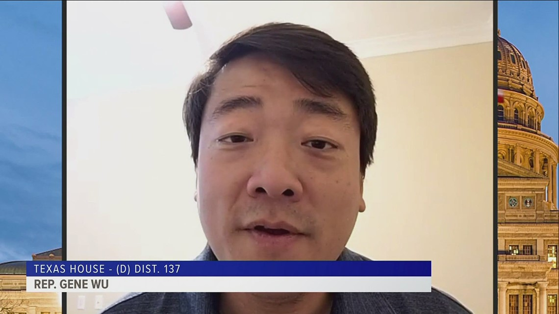 Democrat Rep. Wu says House walkout sent a message to the public