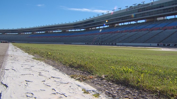 What 39 s a big hoss tv 8 things to know about for Texas motor speedway college station