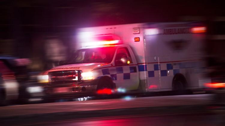 Arlington Police: Man faces manslaughter, assault charges after wrong-way crash kills 1, injures 2