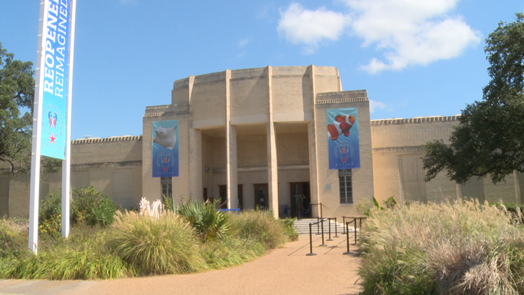 Dallas Children's Aquarium saved, plans to reopen on opening day of State Fair