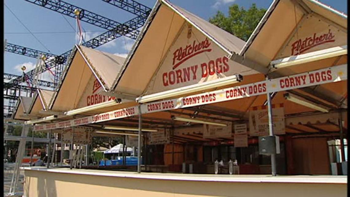 Corny dog court battle: Fletcher family at odds over alleged trademark infringement