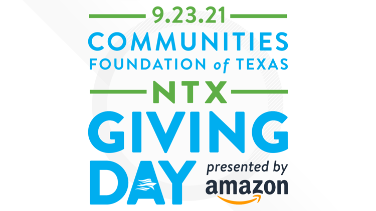 North Texas Giving Day helps raise more than $66M!