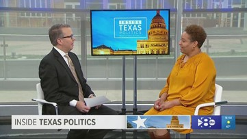 Inside Texas Politics: This new PAC is aimed at helping female African American candidates