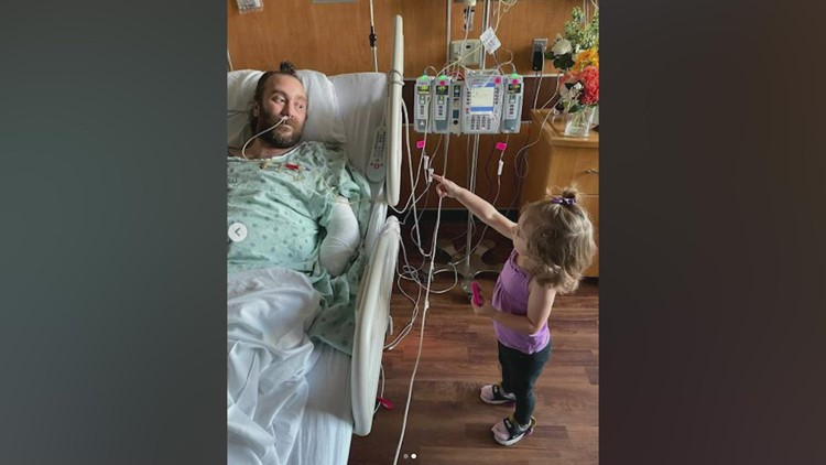 Dallas music community rallies to help music producer injured after downed power line incident