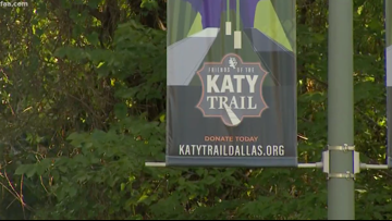 Can I exercise at D-FW parks and trails during the COVID-19 outbreak?