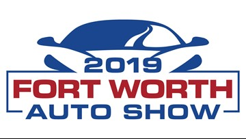 Enter to win tickets to the Fort Worth Auto Show