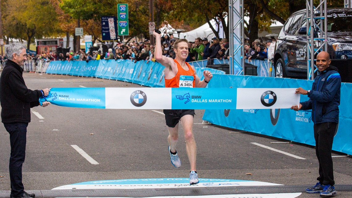 What You Need To Know About The Bmw Dallas Marathon Wfaa Com