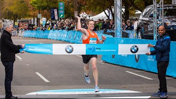 What you need to know about the BMW Dallas Marathon