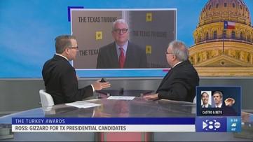 Inside Texas Politics: Round Two of the 2019 Turkey Awards