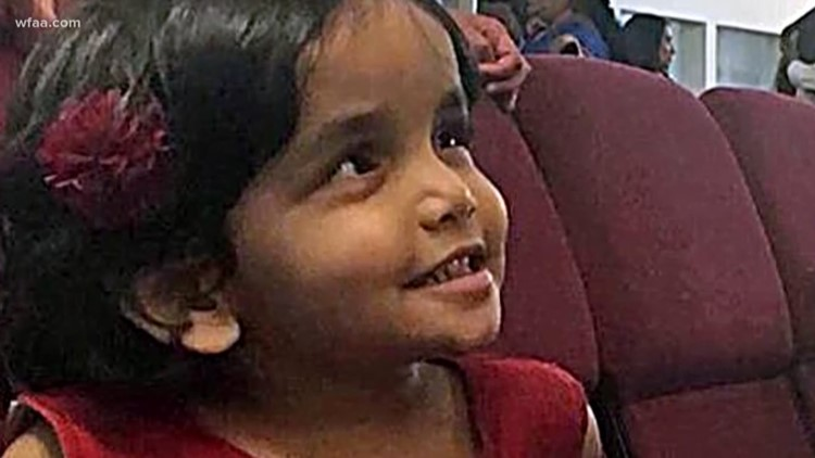 Mother and father of Sherin Mathews indicted