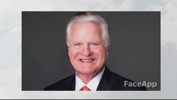 FaceApp: Who does Pete Delkus look like as an old man?