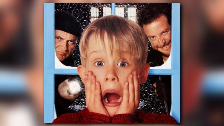 'Home Alone,' 'Die Hard,' 'It's a Wonderful Life' and more: Here are WFAA's favorite Christmas movies
