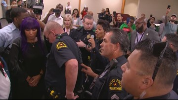 Community concerned after tense Community Police Oversight board meeting
